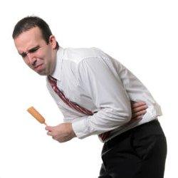 Тошнота и рвота основной симптом