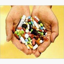 Горсть препаратов